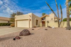 Photo of 10722 E Navajo Place, Sun Lakes, AZ 85248 (MLS # 5992800)