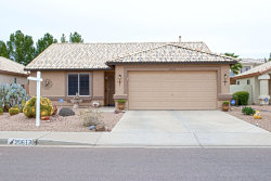 Photo of 20613 N 102nd Lane, Peoria, AZ 85382 (MLS # 5993188)