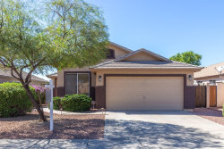Photo of 20320 N 82nd Lane, Peoria, AZ 85382 (MLS # 5993276)