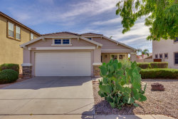 Photo of 10707 E Portobello Avenue, Mesa, AZ 85212 (MLS # 5993308)