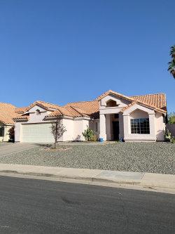 Photo of 444 E Silver Creek Road, Gilbert, AZ 85296 (MLS # 5993315)