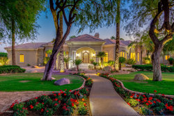 Photo of 3301 E Camino Sin Nombre --, Paradise Valley, AZ 85253 (MLS # 5993397)