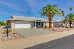 Photo of 17411 N Hitching Post Drive, Sun City, AZ 85373 (MLS # 5993410)