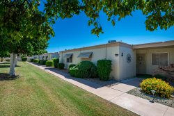 Photo of 13027 N 111th Avenue, Sun City, AZ 85351 (MLS # 5993423)