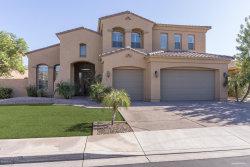 Photo of 3859 E Wood Drive, Chandler, AZ 85249 (MLS # 5993489)