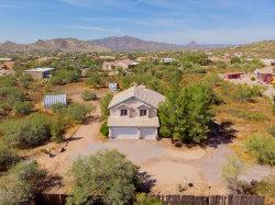 Photo of 44644 N 20th Street, New River, AZ 85087 (MLS # 5993513)