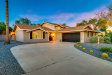 Photo of 8614 E Valley View Road, Scottsdale, AZ 85250 (MLS # 5993524)