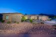 Photo of 9436 E Thunder Pass Drive, Gold Canyon, AZ 85118 (MLS # 5993542)