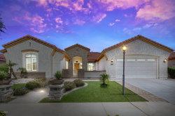 Photo of 2106 E Crescent Place, Chandler, AZ 85249 (MLS # 5993584)