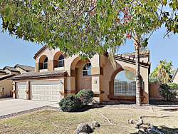 Photo of 714 S Sabrina Street, Mesa, AZ 85208 (MLS # 5993588)