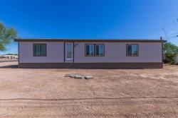 Photo of 11201 E University Drive, Apache Junction, AZ 85120 (MLS # 5993599)
