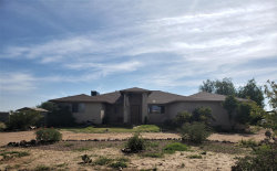 Photo of 23011 W Wildcat Drive, Wittmann, AZ 85361 (MLS # 5993650)