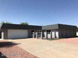 Photo of 15802 N Lakeforest Drive, Sun City, AZ 85351 (MLS # 5993676)