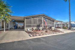 Photo of 9302 E Broadway Road, Unit 104, Mesa, AZ 85208 (MLS # 5993780)