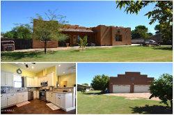 Photo of 6039 S El Mirage Road, Tolleson, AZ 85353 (MLS # 5993816)