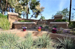 Photo of 8100 E Camelback Road, Unit 90, Scottsdale, AZ 85251 (MLS # 5993900)