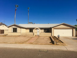 Photo of 2225 N 61st Drive, Phoenix, AZ 85035 (MLS # 5993922)