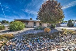 Photo of 4529 N Agua Fria Drive, Prescott Valley, AZ 86314 (MLS # 5993959)
