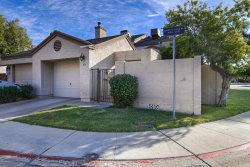 Photo of 16635 N 32nd Place, Unit 101, Phoenix, AZ 85032 (MLS # 5993995)