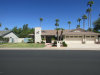 Photo of 2437 S El Dorado --, Mesa, AZ 85202 (MLS # 5994112)