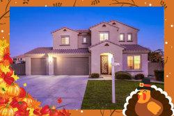 Photo of 10957 E Quade Avenue, Mesa, AZ 85212 (MLS # 5994134)