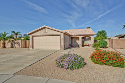 Photo of 20482 N 93rd Drive, Peoria, AZ 85382 (MLS # 5994231)