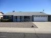 Photo of 10255 N 101st Avenue, Sun City, AZ 85351 (MLS # 5994242)