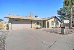 Photo of 4716 W Carol Avenue, Glendale, AZ 85302 (MLS # 5994301)