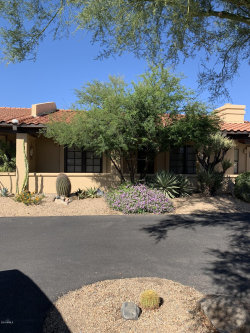 Photo of 37206 N Tom Darlington Drive, Unit 6, Carefree, AZ 85377 (MLS # 5994402)