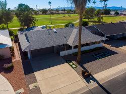 Photo of 10922 W Tropicana Circle, Sun City, AZ 85351 (MLS # 5994501)