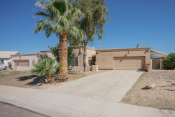 Photo of 11226 W Townley Avenue, Peoria, AZ 85345 (MLS # 5994642)