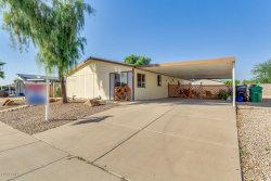 Photo of 9722 E Empress Avenue, Mesa, AZ 85208 (MLS # 5994659)