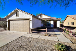 Photo of 11230 E Quarry Avenue, Mesa, AZ 85212 (MLS # 5994703)