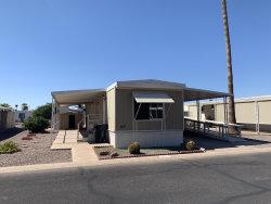 Photo of 535 S Alma School Road, Unit 160, Mesa, AZ 85210 (MLS # 5994994)