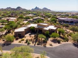Photo of 10443 E Morning Vista Lane, Scottsdale, AZ 85262 (MLS # 5995016)