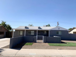 Photo of 3122 N 65th Avenue, Phoenix, AZ 85033 (MLS # 5995166)
