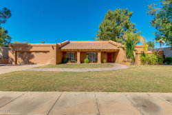 Photo of 1840 E Calle De Caballos --, Tempe, AZ 85284 (MLS # 5995212)