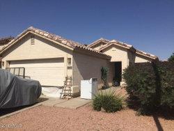 Photo of 11822 W Laurel Lane, El Mirage, AZ 85335 (MLS # 5995298)