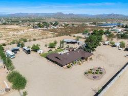Photo of 35839 N 11th Avenue, Phoenix, AZ 85086 (MLS # 5996509)