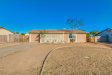 Photo of 20001 N 33rd Avenue, Phoenix, AZ 85027 (MLS # 5996617)