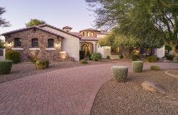 Photo of 12622 E Victoria Street, Chandler, AZ 85249 (MLS # 5998882)