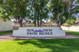 Photo of 1500 N Sunview Parkway, Unit 24, Gilbert, AZ 85234 (MLS # 5998974)