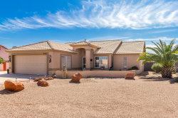 Photo of 9581 W Wenden Drive, Arizona City, AZ 85123 (MLS # 5999001)