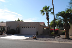 Photo of 25814 S Boxwood Drive, Sun Lakes, AZ 85248 (MLS # 5999074)