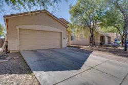Photo of 805 W Gibson Avenue, Coolidge, AZ 85128 (MLS # 5999249)