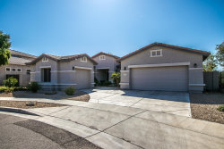 Photo of 5435 W Bowker Street, Laveen, AZ 85339 (MLS # 5999449)