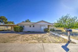 Photo of 619 N 7th Place, Coolidge, AZ 85128 (MLS # 5999793)