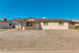 Photo of 328 E Garnet Avenue, Mesa, AZ 85210 (MLS # 6000063)