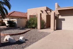 Photo of 10538 E Elmhurst Drive, Unit 22, Sun Lakes, AZ 85248 (MLS # 6000144)