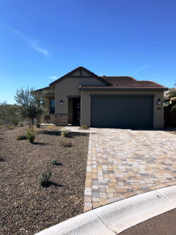 Photo of 3710 Goldmine Canyon Way, Wickenburg, AZ 85390 (MLS # 6000340)
